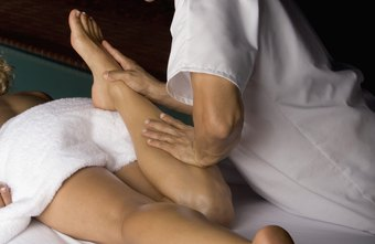 Clinical massage therapy can help improve range of motion problems.