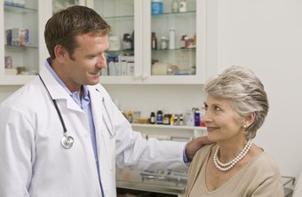 A neurologist often consults with primary physicians in diagnosing and treating conditions.