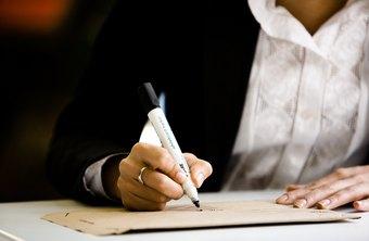 how to address an envelope to a business professional chron com