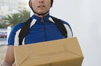 Some businesses need courier services to fill same-day delivery orders.