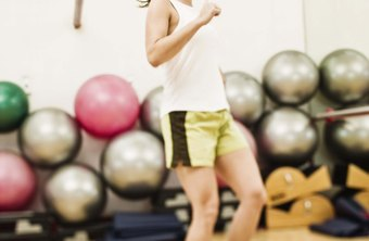 There are lots of aerobic exercise equipment that you can use to help develop your hips and thighs.