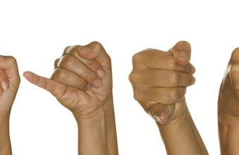 Deaf applicants can request a sign language interpreter to ensure a productive interview.