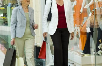 Merchant associations can help unify a collective of retailers.