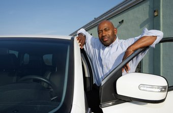 Taking over a lease can be a way to get a company vehicle.