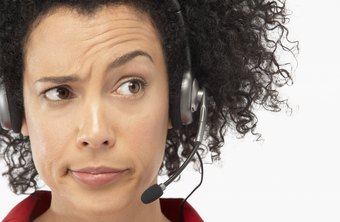 Not all callers are pleasant, but dispatchers must maintain a professional attitude.