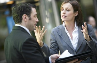 Interpersonal communication is an integral part of working together.