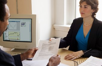 Bring a hard-copy resume to the face-to-face interview.