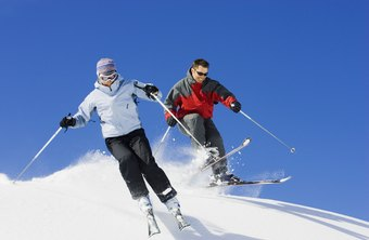 Ski pants are an essential piece of gear for any skier.