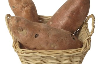 Make sweet potatoes one of your go-to carb sources.