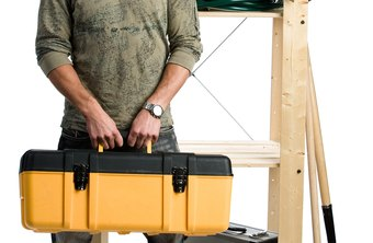 How Much Does a Handyman Make a Year? | Chron com