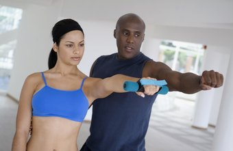 A personal training business requires specialized selling skills.