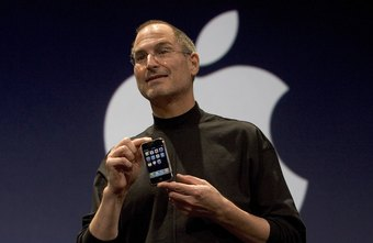 The iPhone has used the same basic icon layout since its original 2007 debut.