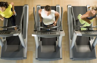 Treadmill running for weight loss chron running on a treadmill can help you lose weight and improve your fitness ccuart Gallery