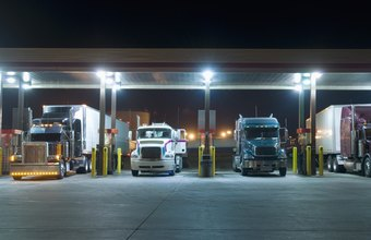 Long Haul Trucking >> Short Haul Vs Long Haul Trucking Chron Com