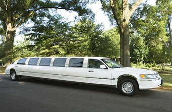 Longer limousines are generally more challenging to navigate in high-traffic areas.