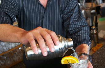 Bartenders mix drinks and lift spirits at bars and restaurants across the country.