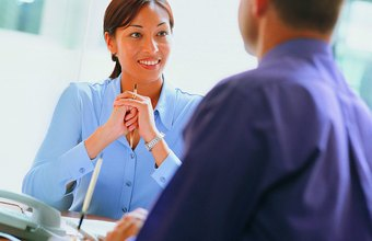 Many recruiters conduct one-on-one interviews as a routine part of their jobs.
