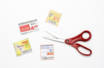 Attract customers to your business with coupons.