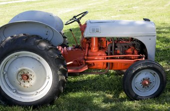 To sell or lease farm equipment, the store will need suitable space.