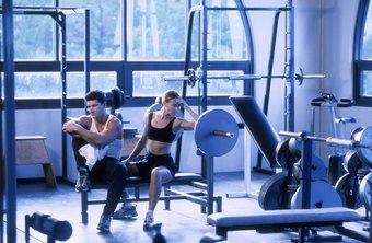 Gyms usually offer multiple machines that target the hip adductors.