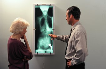 Like physicians, chiropractors use X-rays and other forms of diagnostic imaging.