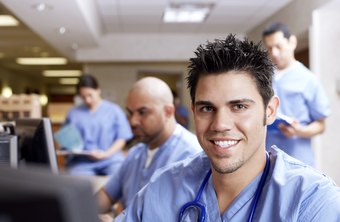 Diploma programs once were the most common route for an RN.