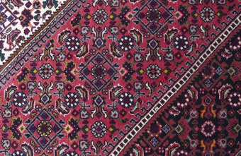 Become a trusted oriental rug expert.