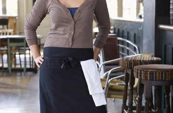 Despite its advantages and disadvantages, waitressing makes for an interesting occupation.