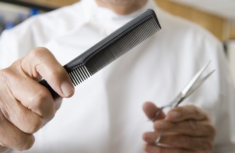 Expanding services is one method that can improve barber shop profits.