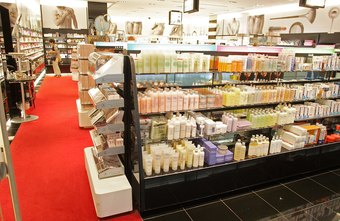 Retailers rely on planograms for ideal product presentation.