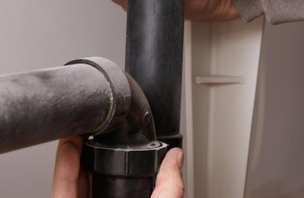 Plumbers might install or repair residential drains.