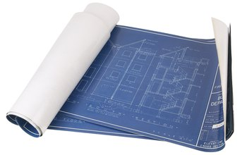 A DGR file may contain a 2-D or 3-D model of a blueprint.
