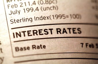Interest rates follow current market conditions.