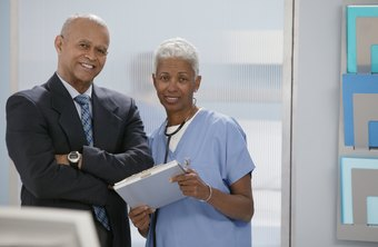 Hospital administrators plan, direct and coordinate medical services.
