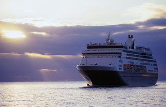 The types and number of beauty jobs on cruise ship depend on the size and number of passengers.