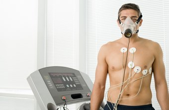 Electrocardiograms sometimes use a treadmill to test the heart under stress.