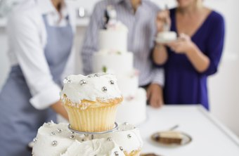Turn your talent into a profitable cake shop business.