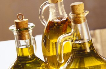 Linoleic acid is found in safflower, soybean and corn oils.