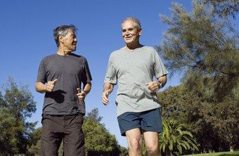 Develop your running program at your own pace.