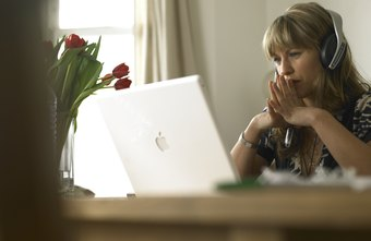 Various work-at-home positions help fibromyalgia sufferers earn income.