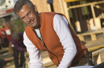 Hiring a pre-screened contractor increases your chances of satisfactory work.