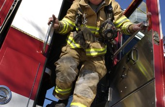 Fire departments assign master firemen as company leaders.