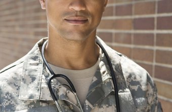 Although an officer, an Army doctor would not necessarily need a security clearance.