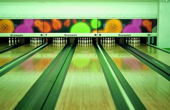 Special events draw in extra customers to bowling alleys.