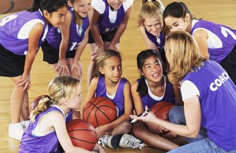 A skillful coach brings out the best in each team member.