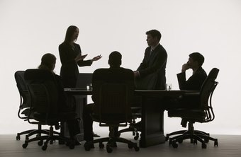 An effective meeting is short, concise and directed.