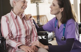 All nurses listen carefully to patient concerns.