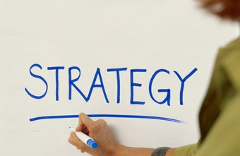 Strategic planning determines the organization's future direction.