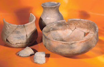 Artifacts recovered by archaeologists reveal much about the lives of ancient people.