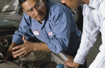 Regular training is an essential component of automotive workplace safety.